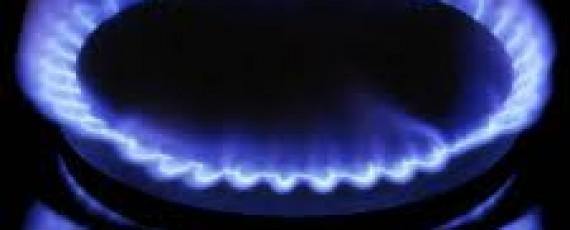 Cuidado con el gas